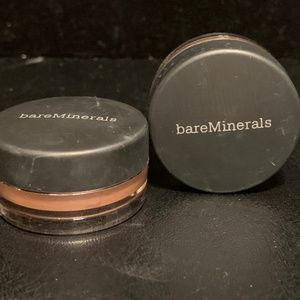 NIP Bare Minerals ALL-OVER FACE COLOR